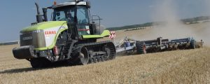 Obergrenzen für Großbetriebe entzweien die Agrarminister
