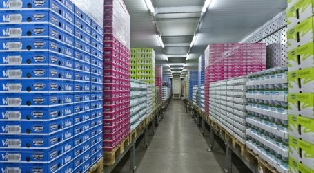 China bleibt wichtigster Milch-Importeur