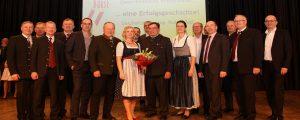 Rinderbörse feiert 20-Jahr-Jubiläum