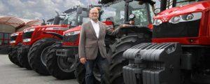 Austro Diesel setzt Aufwärtstrend fort