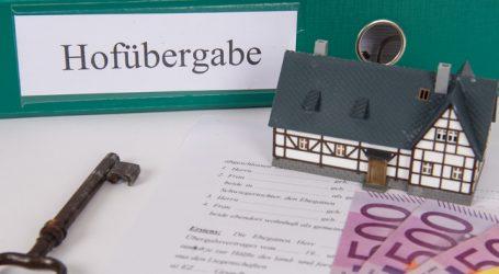 Salzburg hat niedrigste Rate an Betriebsaufgaben