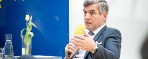 Dorfmann: Zahlungsansprüche ganz abschaffen