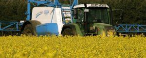 Pflanzenschutzindustrie wendet sich von Europa ab