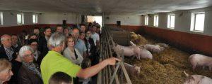 """25 Betriebe machen bei """"Open Bauernhof"""" mit"""