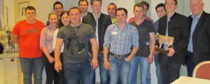 Neuer Obmann für Tiroler Braunvieh-Jungzüchter