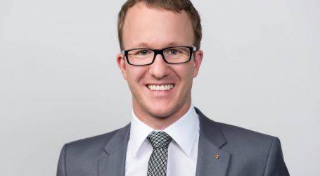 Christian Gantner folgt Schwärzler als Agrarlandesrat