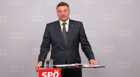 """SPÖ möchte Förderungen bei 25.000 Euro """"abschneiden"""""""