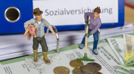 Sozialversicherung: Kammer sieht Leistungen gesichert