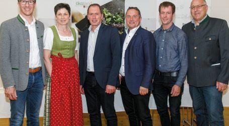 Bauernbund: Moosbrugger folgt Schwärzler