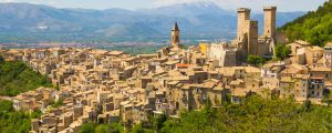 """Italiens """"Populisten-Regierung"""" will Landwirte stärken"""