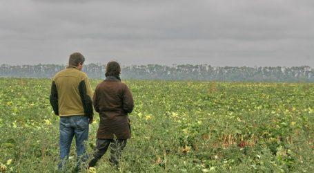 Ukraine möchte Biolandwirtschaft forcieren