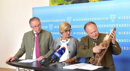 """NÖ startet """"Waldschutzprogramm"""""""