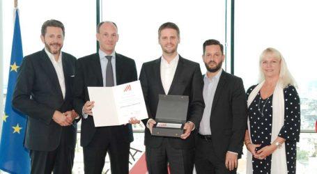 """Agro Innovation Lab erhält """"Global Innovator Award"""""""