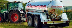 Kirchner stellt Produktion von Neumaschinen ein