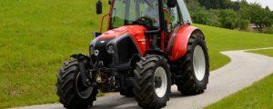 Traktorenabsatz läuft für einige Hersteller nur schleppend