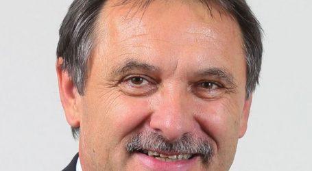 Windisch folgt Hautzinger im AMA-Verwaltungsrat