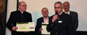 "Herz sponsert ""Kirchlichen Umweltpreis 2018"""