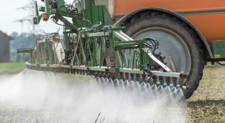 """""""Schweiz ohne synthetische Pestizide"""" gescheitert"""
