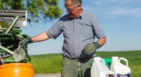 Lagerhäuser starten Entsorgungsaktion für Pflanzenschutzmittel