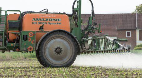 EU-Parlament kritisiert Pflanzenschutz-Ausnahmen