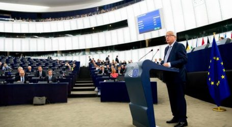 Handelspolitik: Juncker gegen Protektionismus