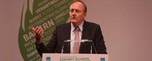 DBV-Präsident Rukwied: Länder sollen mehr überweisen