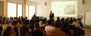 Tag der offenen Tür an Agrar- und Umweltpädagogik-Uni