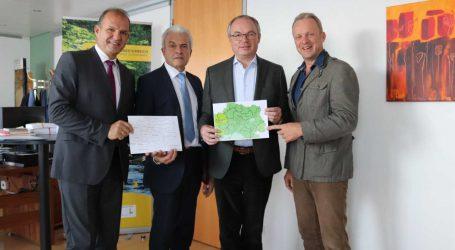 Land NÖ unterstützt TGD mit 1,8 Mio. Euro
