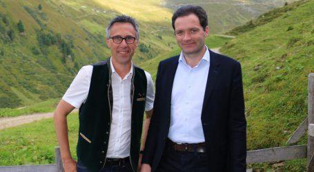 """Bauernbund: """"SPÖ nimmt sich selbst aus dem Spiel"""""""