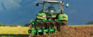 """""""Gemeinsamer Agrarpolitik fehlt es an Vision"""""""