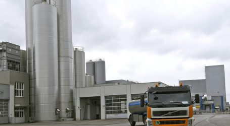 China wird 2019 mehr Milchprodukte importieren