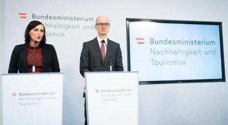 Umweltbundesamt fix nach Klosterneuburg
