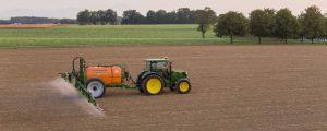 Agrarminister diskutieren aktuelle Themen