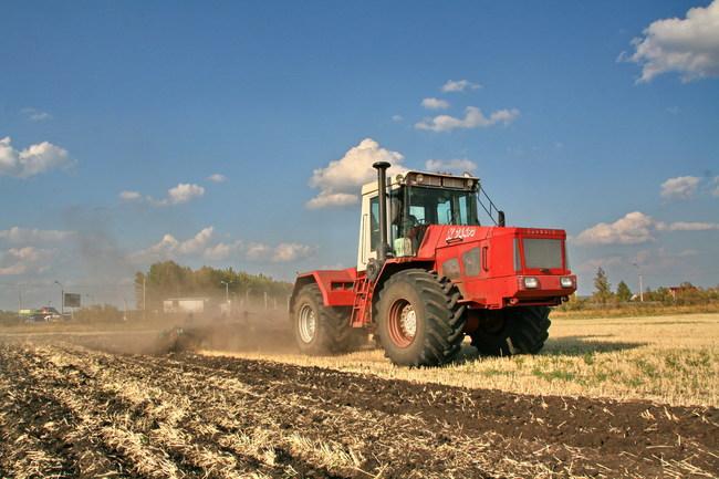 Russland und China wollen Landwirtschaft ausbauen
