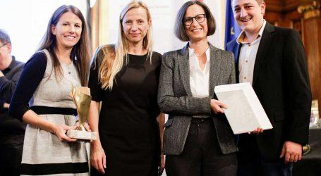 Österreichischer Jugendpreis an Landjugend verliehen