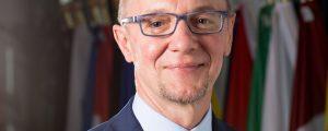 Bernhard Url als EFSA-Direktor verlängert