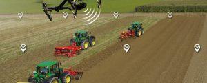 Landwirte zögern bei digitaler Revolution