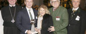 """Hagelversicherung erhält """"SDG-Award"""""""