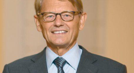 """Präsident von """"forum. ernährung heute"""" wiedergewählt"""