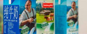 China-Milchexporte vorerst ohne Lizenzverlängerung
