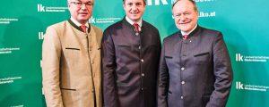 Schmuckenschlager offiziell als Schultes-Nachfolger gewählt