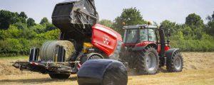 Massey Ferguson erweitert Grünfutter-Sortiment