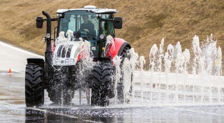 Zahl tödlicher Traktorunfälle fast verdoppelt