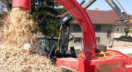Nationalrat sichert Tarife für Biomasseanlagen