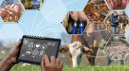 """""""Landwirte bringen Digitalisierung in den ländlichen Raum"""""""