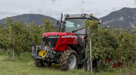 Austro Diesel mit Sonderfinanzierung für Weinbautraktoren