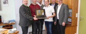 Oberösterreich unterstützt Auslandspraktika junger Landwirte