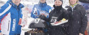 """""""Snow & Beef"""" in den Skigebieten"""
