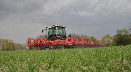 Bio: Größte Zuwächse im Ackerbaugebiet
