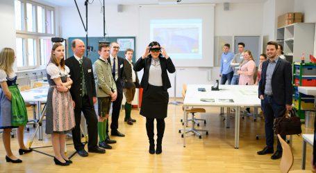 Digitalisierung erreicht die Klassenzimmer